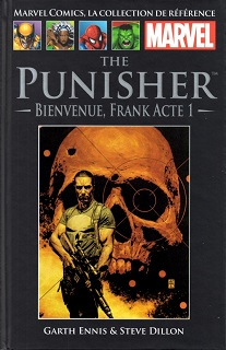 Marvel T21 Punisher