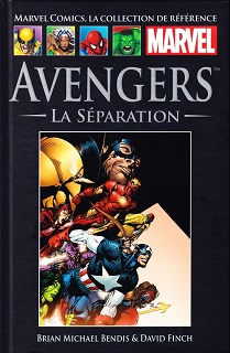 Marvel T35 Avengers