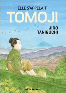 Elle s'appelait Tomoji (Taniguchi) – Rue de Sèvres – 17€