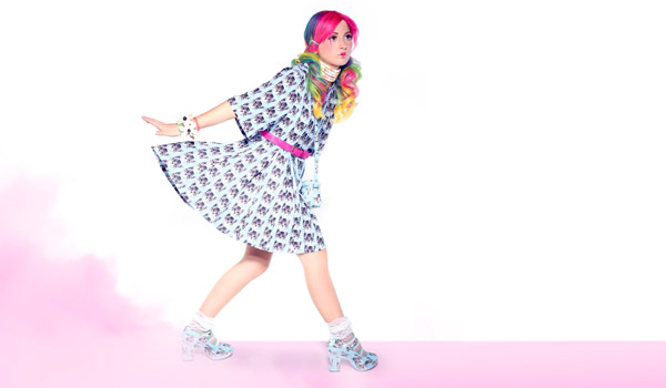 Rencontre avec Rori, chanteuse française d'inspiration manga