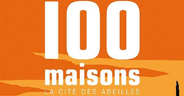 Rencontre avec Alexis Horellou et Marion Boé – auteurs de 100 maisons, la cité des abeilles
