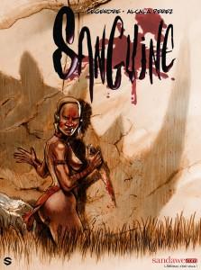 Rencontre avec Nathaniel Legendre, scénariste de Sanguine
