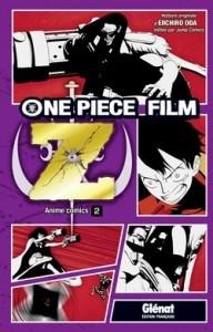 one piece z 2