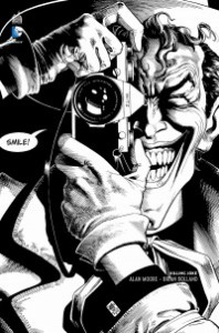 Killing Joke – 75 ans (Moore, Bolland) – Urban Comics – 19€