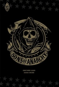 Sons of Anarchy T1 (Golden, Conceiro) – Ankama – 19,90€