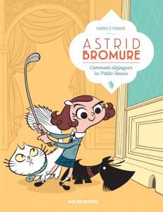 Astrid Bromure T1 (Parme) – Rue de Sèvres – 10,50€