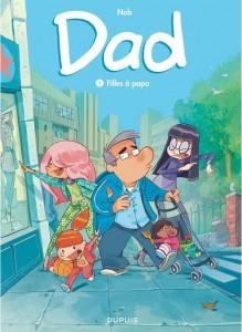 Dad T1 (Nob) – Dupuis – 9,90€