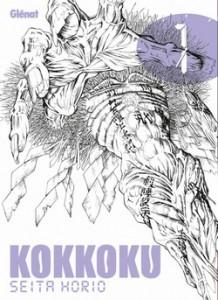 Kokkoku T1 (Horio) – Glénat – 7,60€