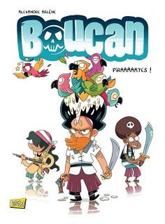 Boucan T1
