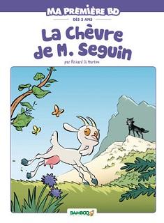Chèvre de M. Seguin
