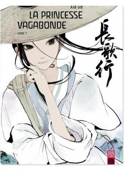 La-princesse-vagabonde-Tome-1