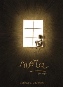 Nora (Mazé) –  Les éditions de la Gouttière –  16€