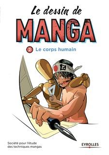 Le dessin de manga T2