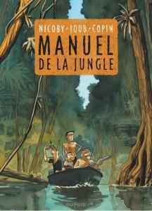 manuel de la jungle dupuis bulle d'encre