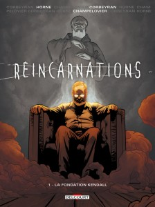 reincarnation-01 corbeyran horne delcourt bulle d'encre