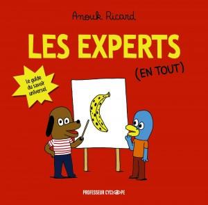 experts en tout