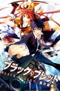 Black Bullet (Studio: Kinema Citrus, Orange)