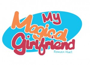 Rencontre avec Romain Huet pour My Magical Girlfriend