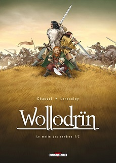 Wollodrïn T1