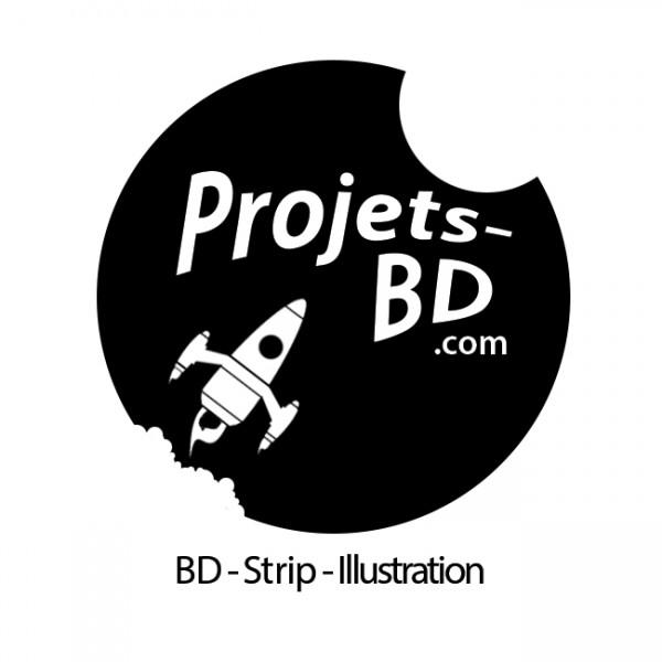 Rencontre avec l'équipe du site Projets-BD.com