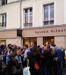 devant Glénat