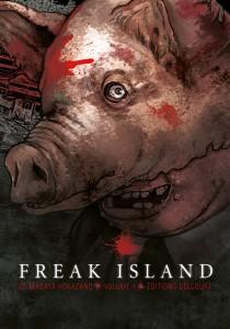 Freak Island T1