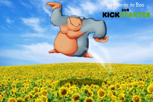 Brutos-Kick