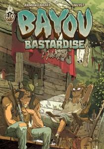 Bayou Bastardise T1
