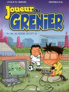 Joueur du Grenier T4
