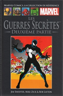 Les Guerres Secrètes 2