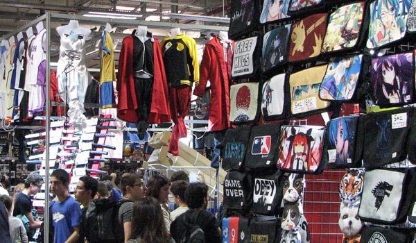 Paris Manga & Sci-Fi Show 2015