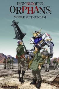 Mobile Suit Gundam Iron-blooded Orphan (Studio: Sunrise)