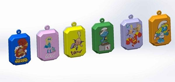 L'AbracadaBox : les super-héros à la rescousse des enfants malades