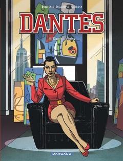 Dantès T9