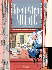 greenwich village 1