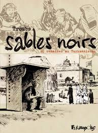 sablesnoirs
