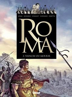 Roma T2