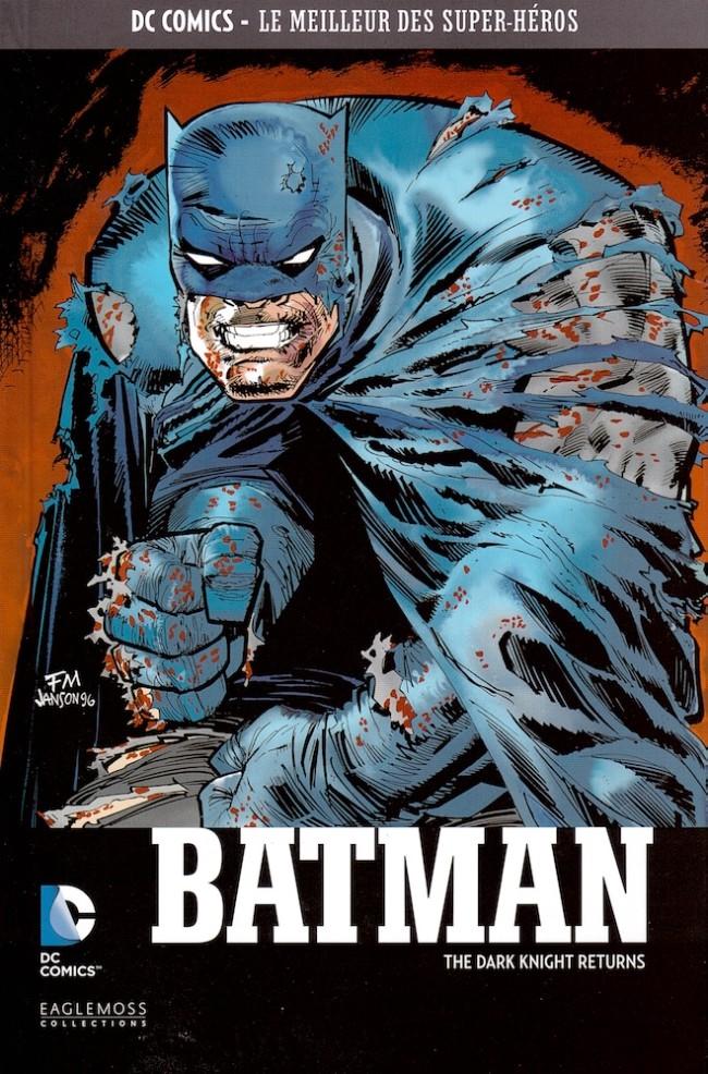dc comics � le meilleur des superh233ros t5 � batman � the