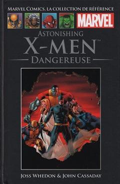 X-Men Dangereuse