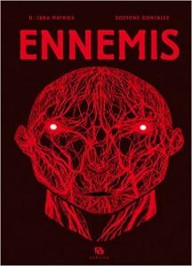Ennemis (Jaba Mathieu, Gonzales) – Ankama  – 15€90