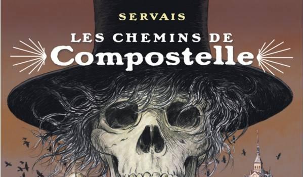 Rencontre avec Jean-Claude Servais, auteur des chemins de Compostelle