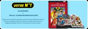 Hachette lance une nouvelle collection de livres sur l'univers Marvel