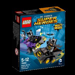 Lego et super-héros