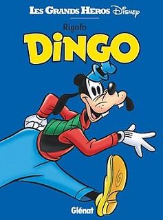 Rigolo Dingo (Collectif) – Glénat – 14,95€