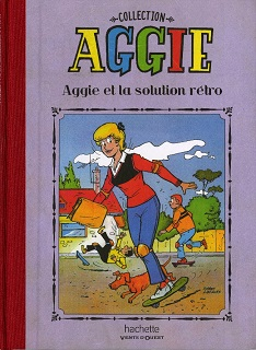 Aggie et la solution rétro