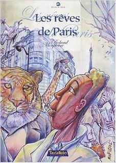 Les Rêves de Paris