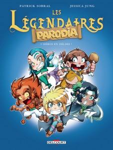 legendaires-parodia-01-heros-en-delire