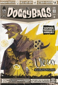 DoggyBags  T10 (collectif) – Ankama – 13€90