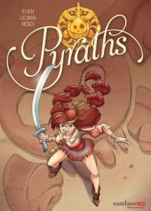 Résultats concours Pyraths