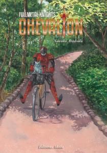 Fullmetal Knights Chevalion T1 (Arashida) – Akata – 7,95€